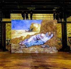 Les expositions du moment : l'impressionnisme à l'honneur