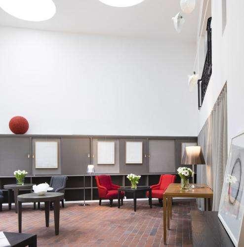 Le Six酒店- 公寓