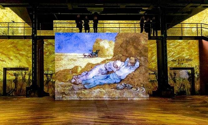 Current exhibitions; Impressionism makes a big impression