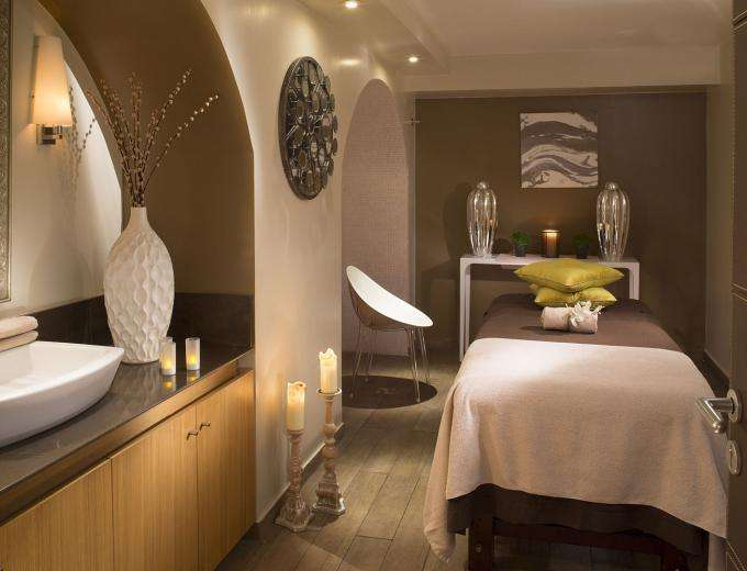 Le Six酒店 - 健康生活