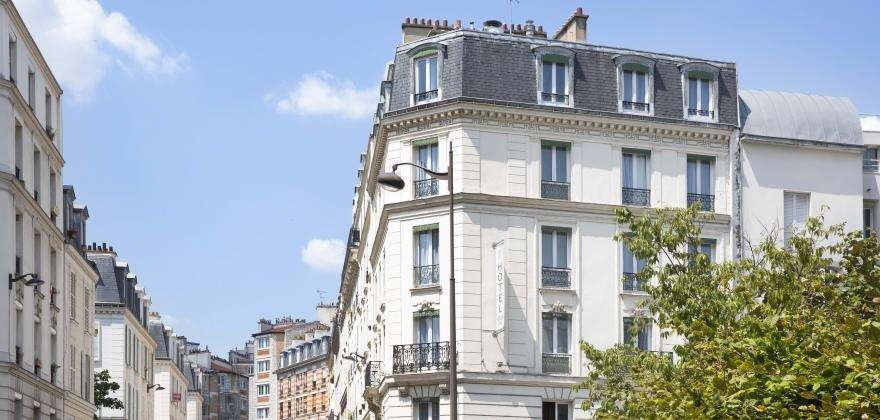 Bienvenue sur le nouveau site de l'Hôtel Moulin Vert