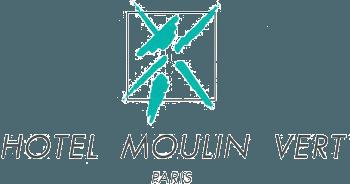Hôtel Moulin Vert