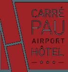 Carré Pau Airport Hotel