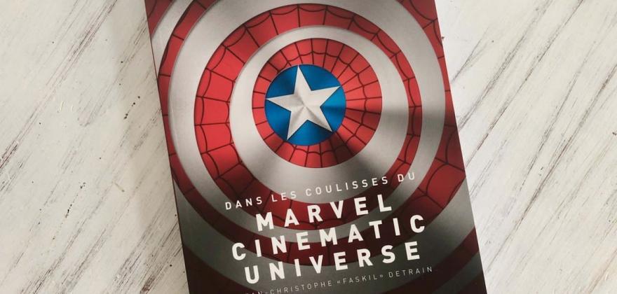 Envie de tout connaître des studios Marvel?