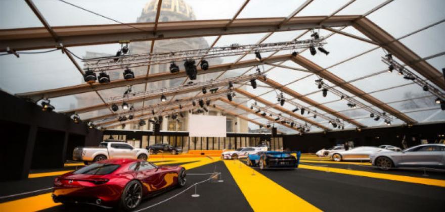 International Automobile Festival