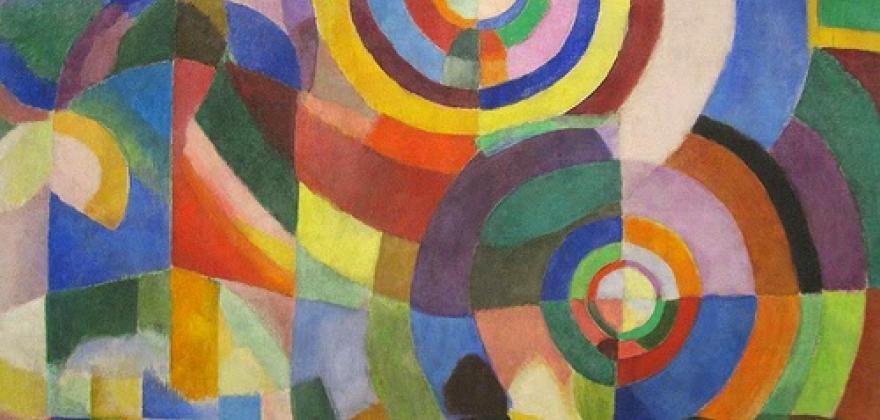 Exposition Cubisme au centre Georges Pompidou