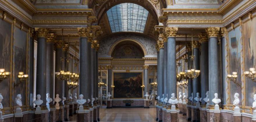 Louis Philippe & Versailles