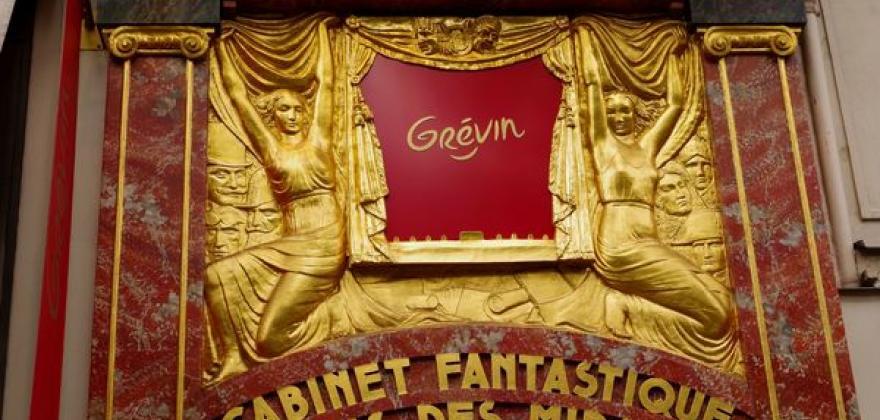 Le musée Grévin fait peau neuve!