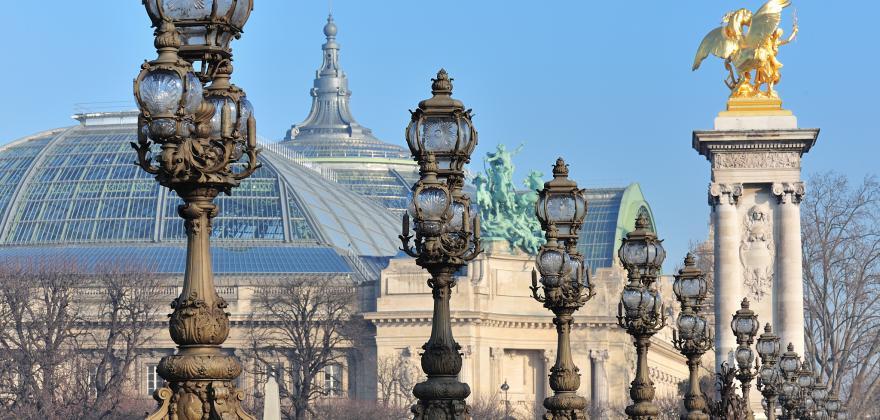 Musées et Monuments gratuits à Paris le premier dimanche de chaque mois!