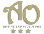 Hotel Alexandrine Paris