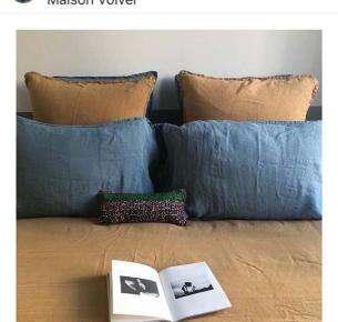 Maison Volver Hotel - Social Wall