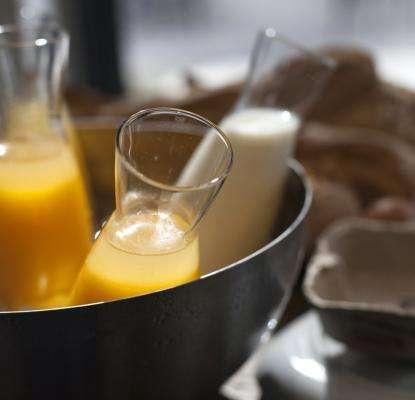 Hotel Maison Volver - Breakfast