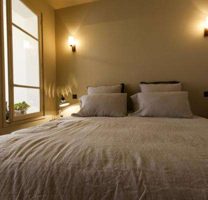 Hotel Maison Volver - Chambre