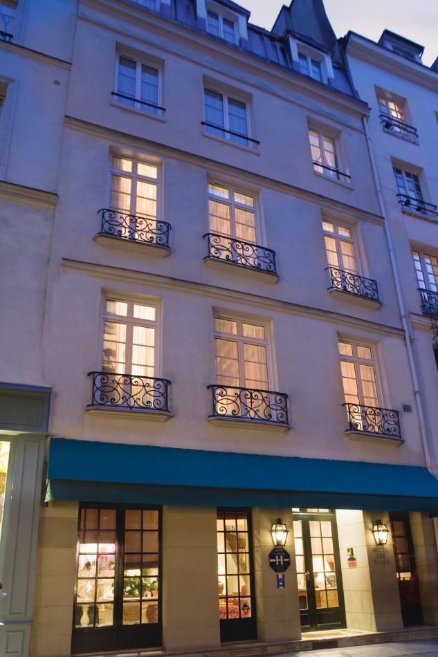 Hôtel des Deux Iles - hotel