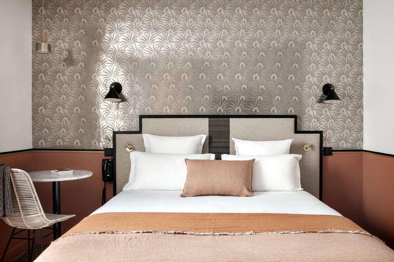 Hotel Doisy - Room