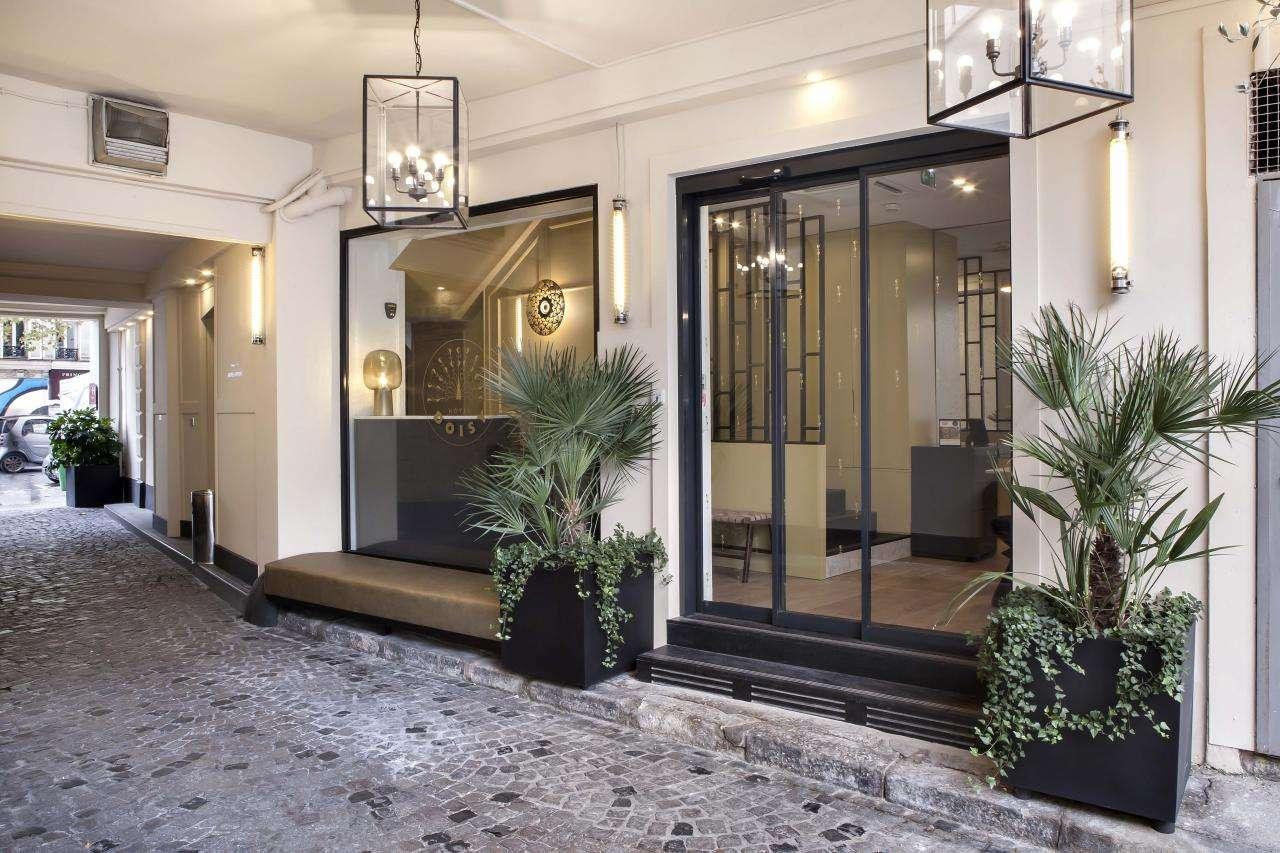 Hotel Doisy - Hotel