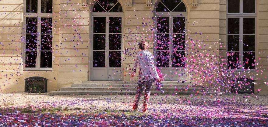 Voyage sensoriel au Grand Musée du Parfum
