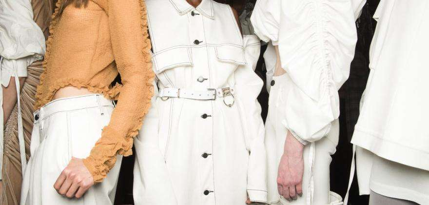 Fashion Week parisienne : vivez la mode au premier rang