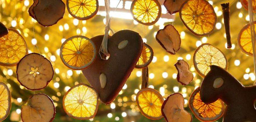 Live like a gourmand at Christmas in Paris