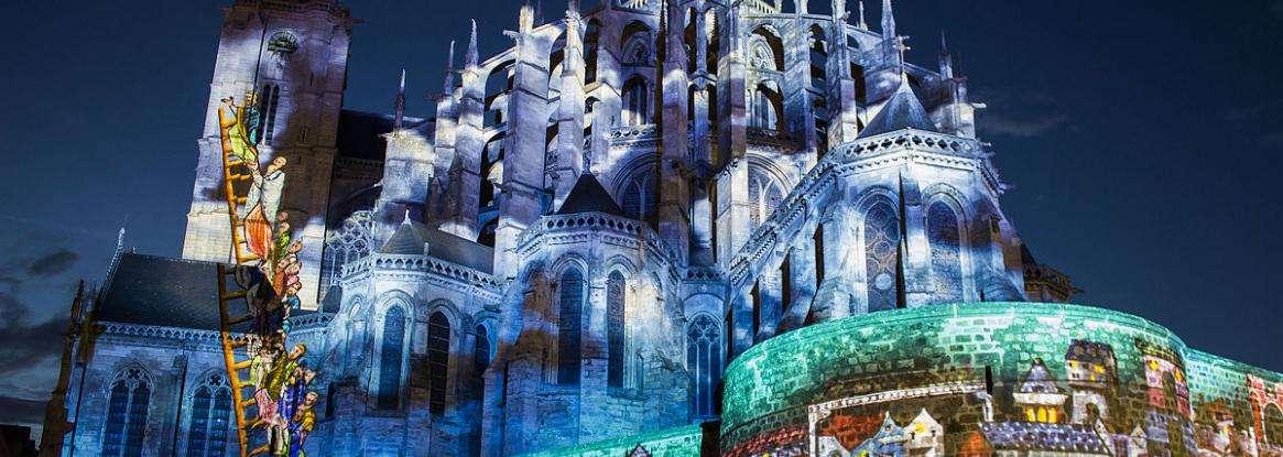 La Nuit des Chimères : un événement unique