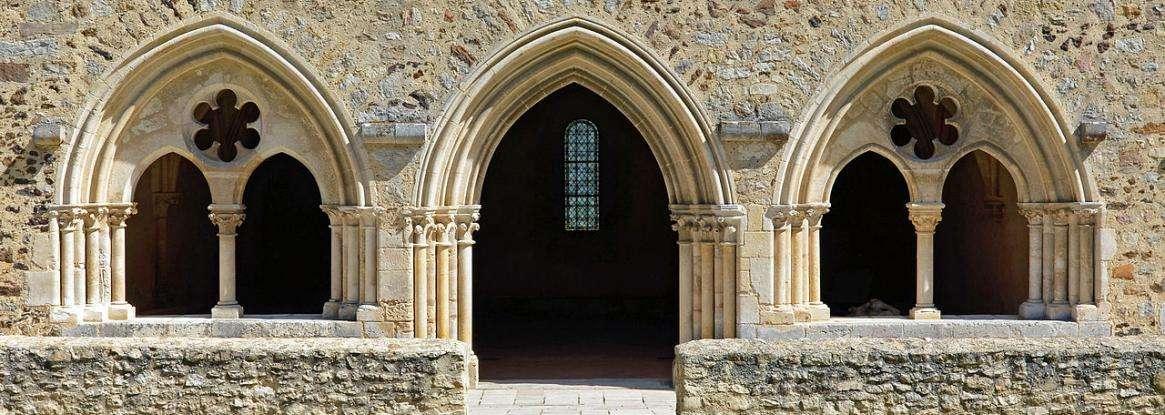 Abbaye de l'Epau: symbole des liens intimes entre l'histoire et la nature
