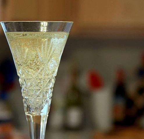 A journey in the land of champagne