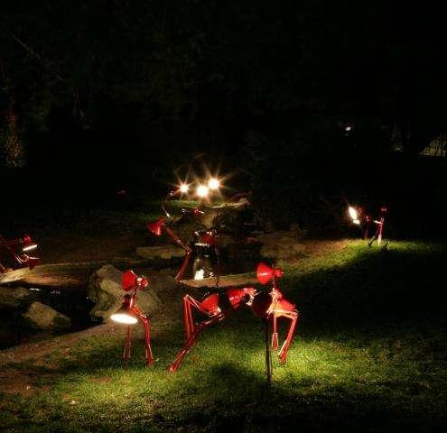 La Nuit Blanche à Paris: Samedi 4 Octobre 2014