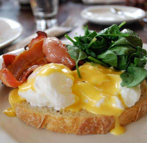 Where to have brunch in Paris ?