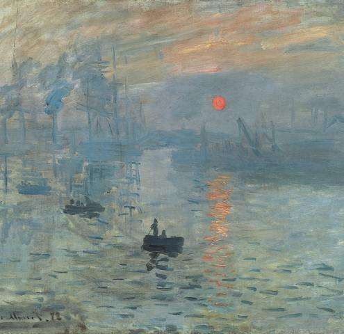 Intimate impressions at the Marmottan Monet Museum
