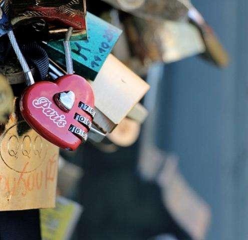 Une Saint Valentin inoubliable dans la capitale de l'Amour!