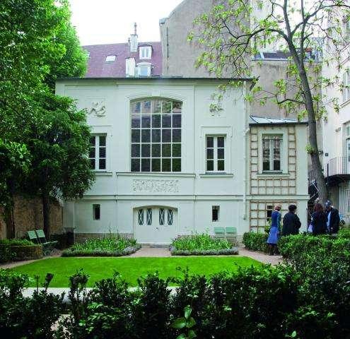 The Legacy of Delacroix Exhibition Paris, A rare opportunity
