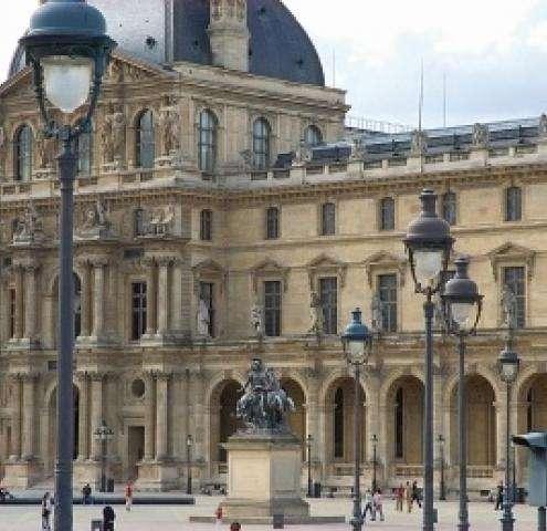 Musee du Louvre : bien plus encore que son prestigieux musée !