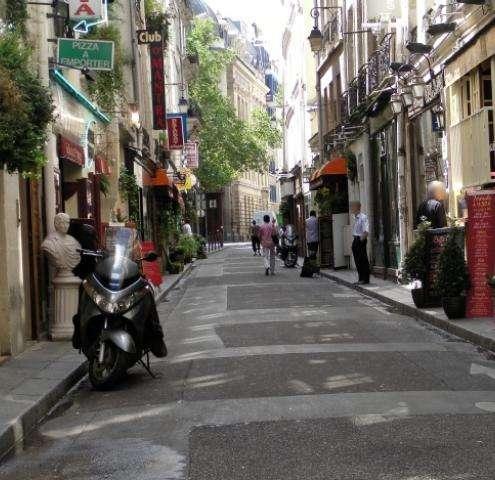 Proche Saint Germain des Pres : découvrez ce quartier mythique