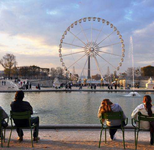 Visitez Paris en été grâce à notre offre Long séjour