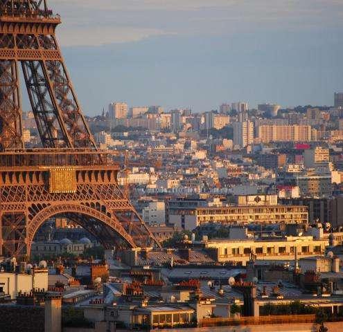 Paris en une semaine