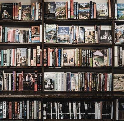Découvrez les librairies les plus insolites de Paris