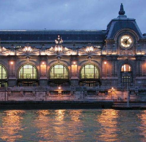 Orsay Museum Best Hotels for this Parisian landmark