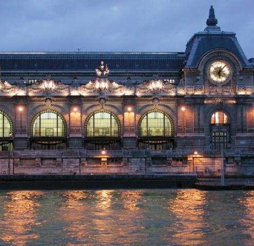 Orsay Museum Best Hotels for this Parisian landmark