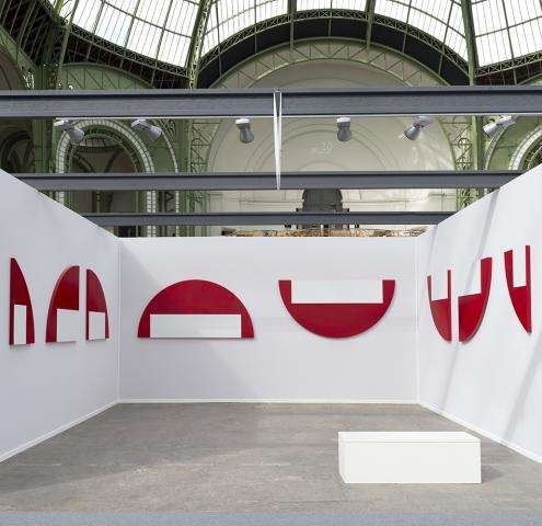 Art Paris Art Fair, PAD, galeries d'art... Paris aime l'art