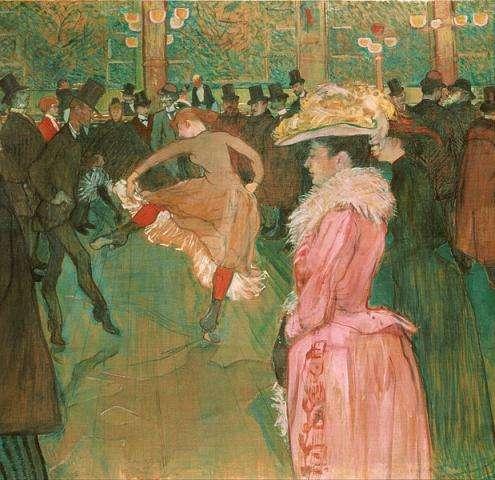 De Greco à Henri de Toulouse Lautrec au Grand Palais