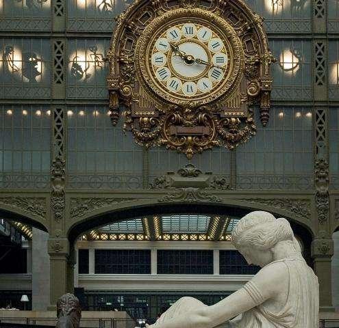 Découvrir le Musée d'Orsay et ses collections