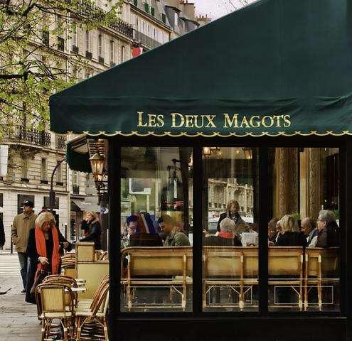 Il était une fois, le quartier Saint Germain des Prés