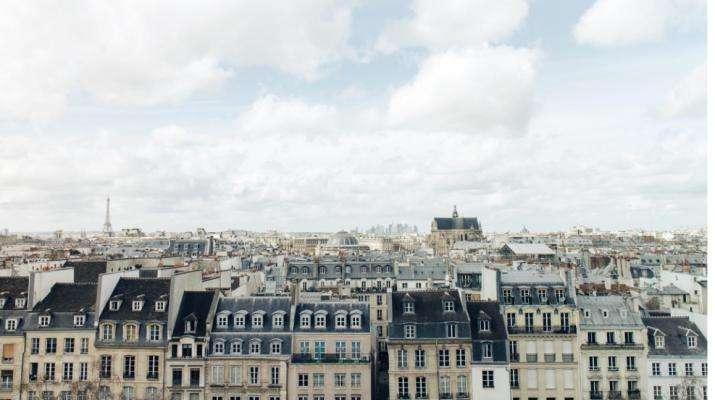 Hotel du Danube - Paris