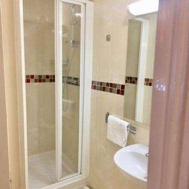 Le Nouvel Hotel du Théâtre - Bathroom