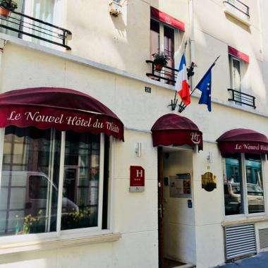 Le Nouvel Hotel du Théâtre - Hotel