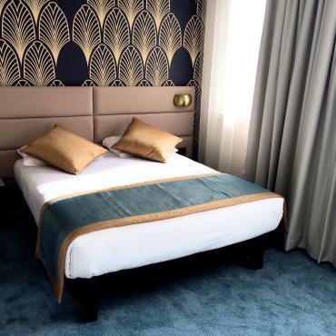 Best Western Hôtel Journel Paris-Sud - Chambre