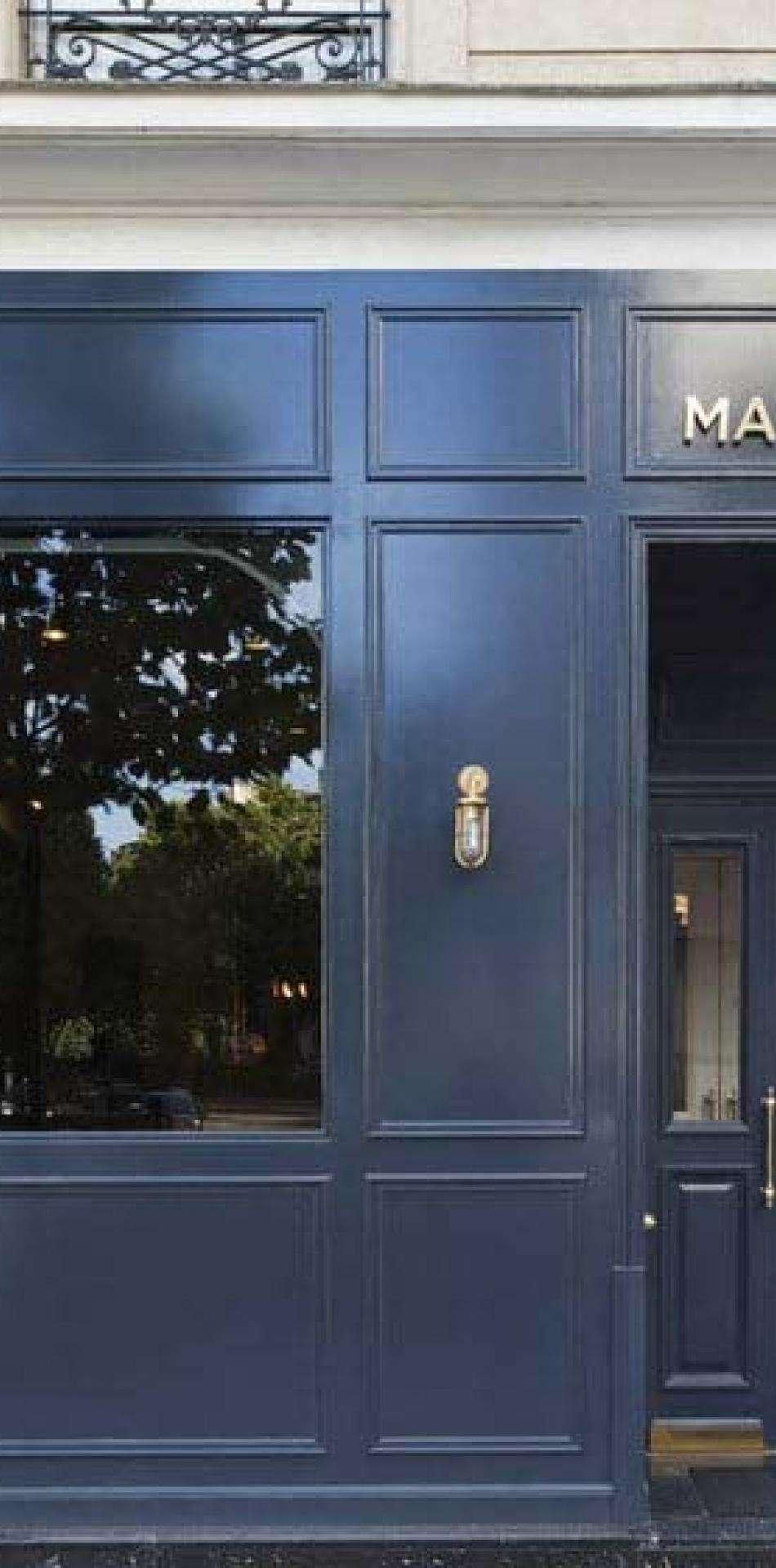 Hôtel Maison Malesherbes - Hotel