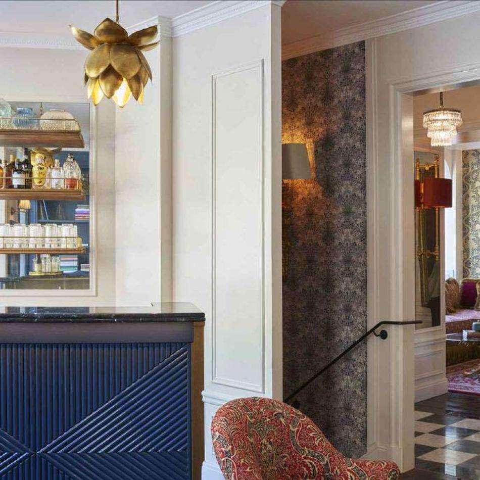 Hôtel Maison Malesherbes - Bar