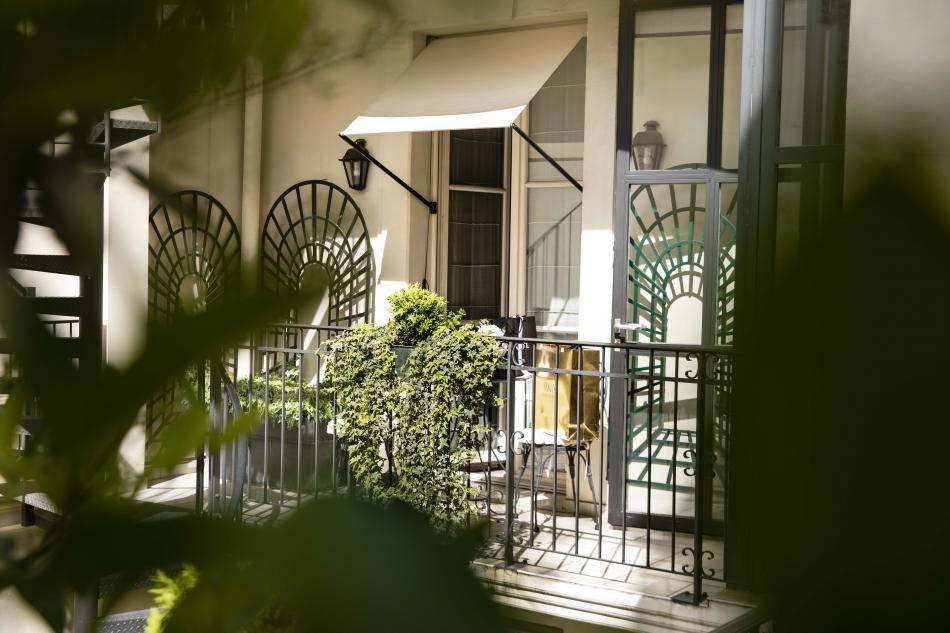 Hôtel Arioso - Camere