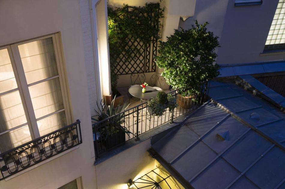 Hotel Arioso - Room